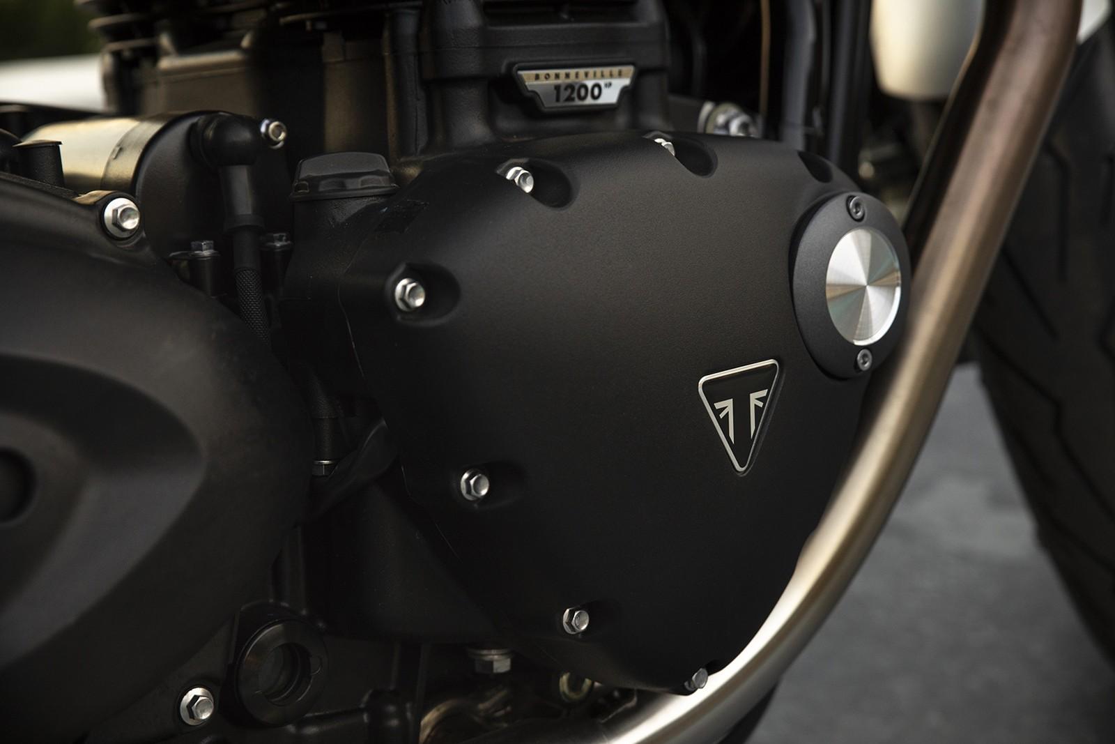 Foto de Triumph Speed Twin 2019, prueba (31/80)