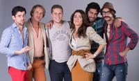 Netflix anuncia su primer serie original en español dirigida  por Gaz Alazraki