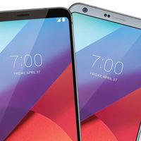 El LG G6 Mini o LG Q6 se presentará el 11 de julio, esto es todo lo que sabemos de él