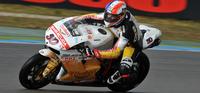 Superbikes Holanda 2012: inexplicable carrerón con Sylvain Guintoli de campeón
