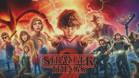 Stranger Things: pese al cierre de Telltale,  Netflix quiere que la serie tenga su propio videojuego