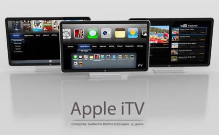 ¿Llegará Apple tarde con su iTV a un mercado sobresaturado?