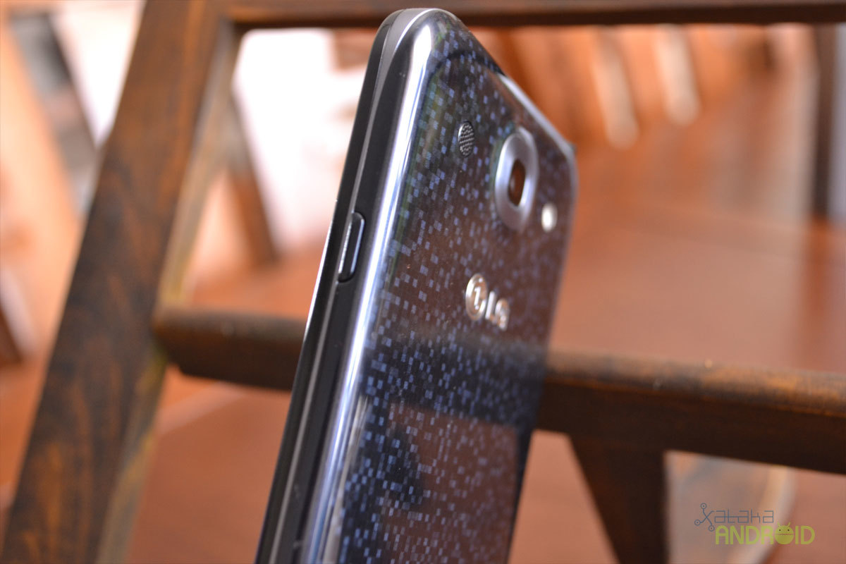 Foto de LG Optimus G Pro, galería de imágenes (11/16)