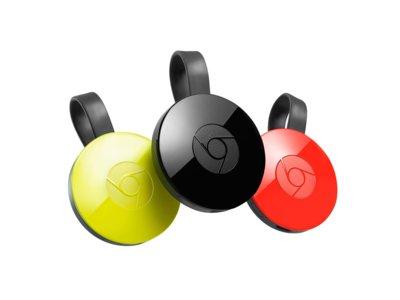 Google apuesta fuerte: Chromecast 4K y un router se asoman antes de su presentación