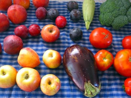 Los aminoácidos y dónde encontrarlos (II)