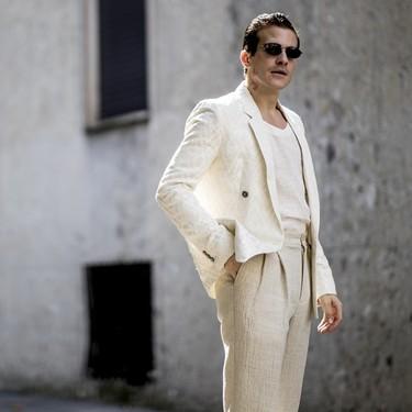 Mil y un maneras de triunfar con el blanco, el color más fresco del verano