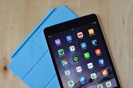 Apple iPad Mini 4, con 32GB de capacidad, por 369 euros y envío gratis