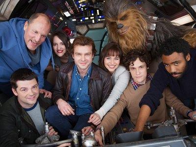La peli de 'Han Solo' busca nuevo director: Chris Miller y Phil Lord abandonan el spin-off de 'Star Wars' por diferencias creativas