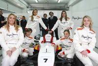 ¿Hay sitio en la Fórmula 1 para una mujer piloto?