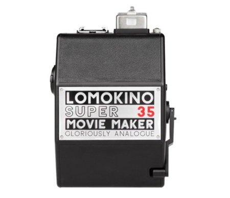 LomoKino: ponte a hacer cine en 35 mm.