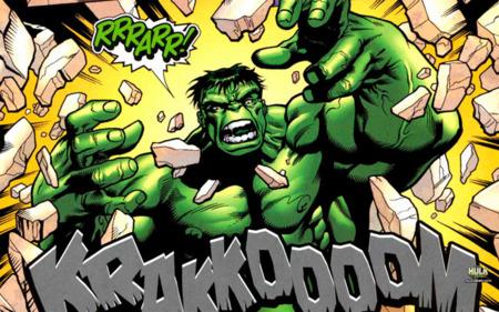 Marvel planea añadir sonido a sus cómics en formato digital