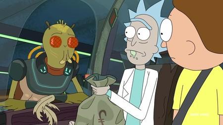 Trilogía 'El planeta de los simios', serie completa de 'El mentalista' y figura de 'Rick y Morty' en nuestro Cazando Gangas