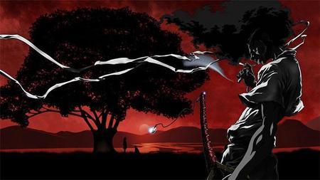 Versus Evil está trabajando en la secuela de Afro Samurai
