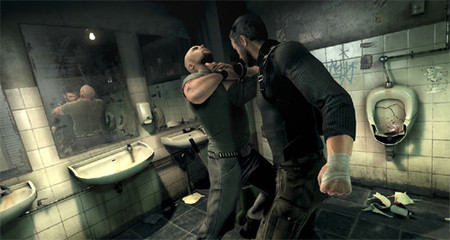 ¿'Splinter Cell Conviction' en PS3? Ubisoft asegura que no