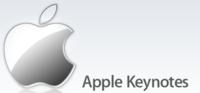 Apple Keynotes, videopodcast oficial de los eventos de Apple