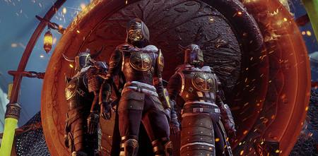 El Estandarte de Hierro llega a Destiny 2 el próximo 10 de octubre