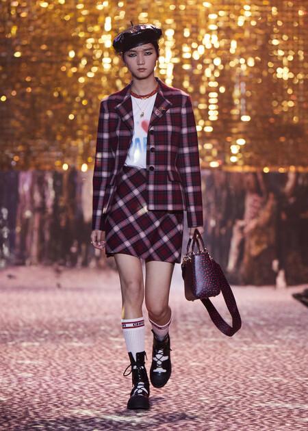 Dior Fall 21 Shanghai 8