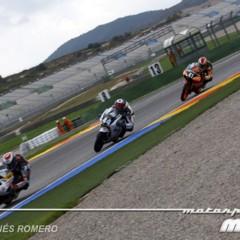 Foto 26 de 54 de la galería cev-buckler-2011-valencia en Motorpasion Moto