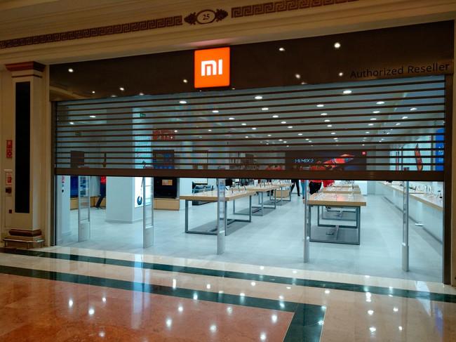Tienda Xiaomi Barcelona