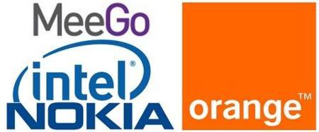 Orange se alía con Intel para lanzar dispositivos con MeeGo