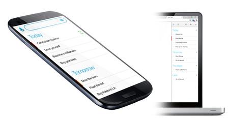 Aplicaciones elegantes - listas - 2