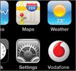 Primer método para liberalizar un iPhone completamente