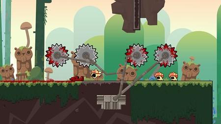 La maratón de Super Meat Boy Forever dará comienzo en abril y entre los sistemas agraciados no está Steam