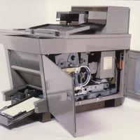 La fotocopiadora que cambió el mundo: así fue la Xerox 914