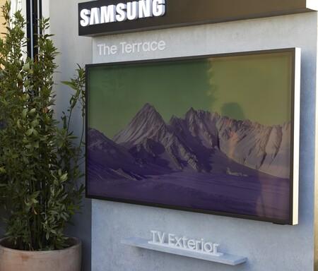 Samsungterrace