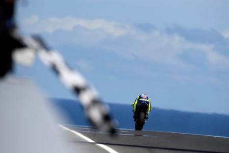 Valentino Rossi Australia 2018 2