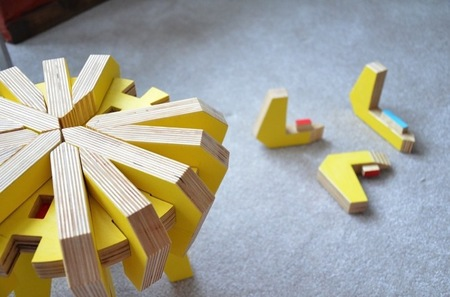 taburete puzzle 2