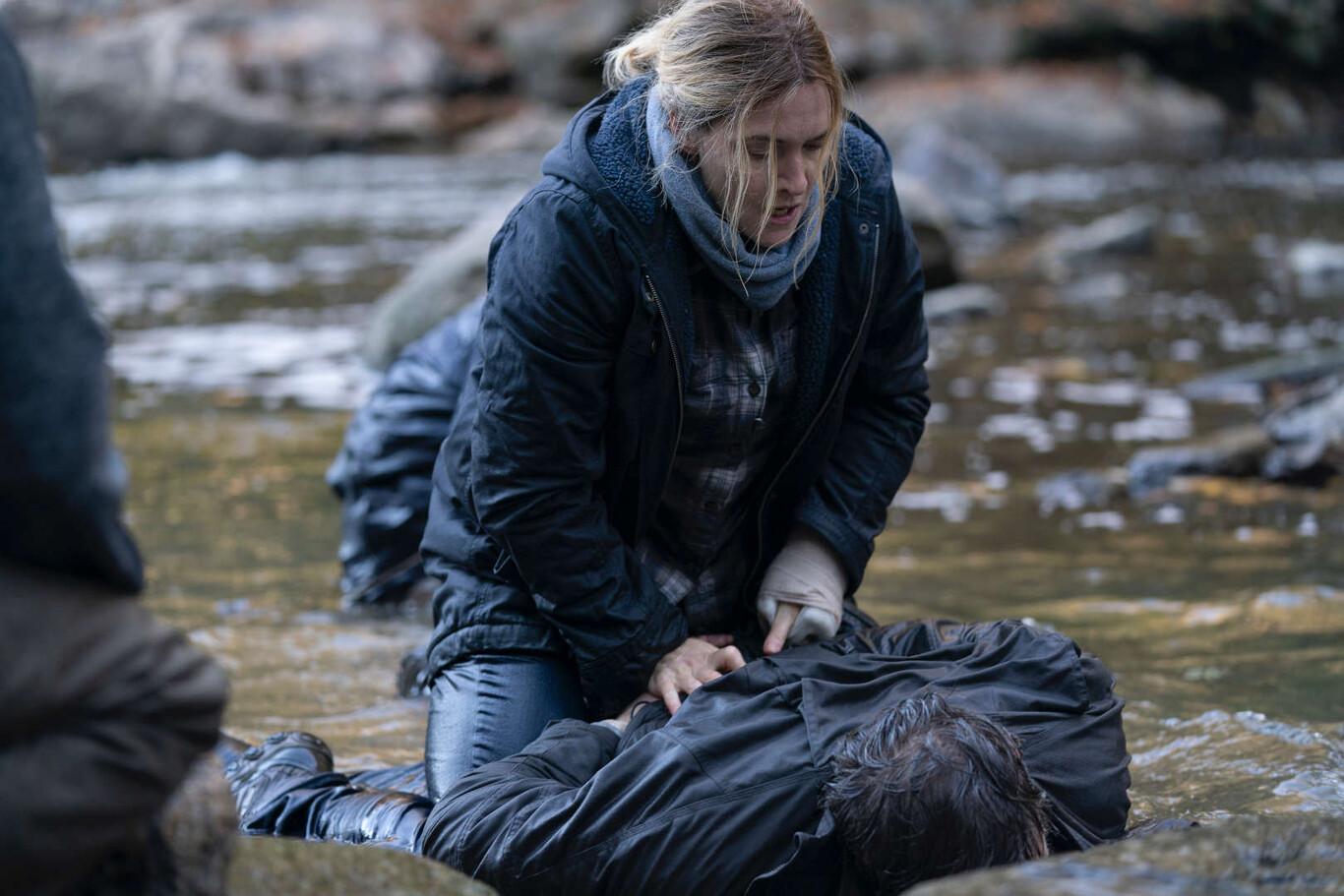 Mare of Easttown (2021) Crítica: Kate Winslet triunfa en un potente drama  criminal de HBO que domina el suspense