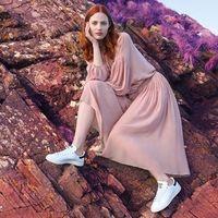 Adidas lanza las primeras Stan Smith veganas (y las ha diseñado Stella McCartney)