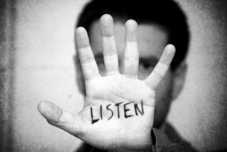 Escuchar a los usuarios