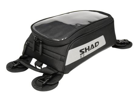 Shad Sl12