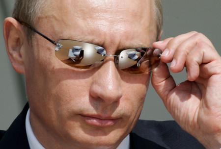 Putin Badass