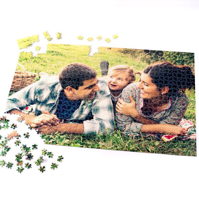 Puzzle Personalizado 34590 L