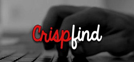 Así es Crispfind, la web española que quiere darte a conocer nuevos youtubers y creadores
