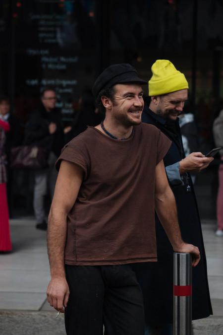 Mens Street Style Fashion 3