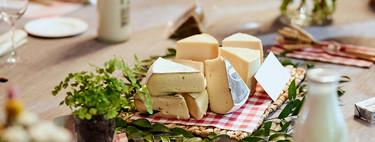 11 quesos españoles que merece la pena descubrir este 2019 y dos trucos para conservarlos (y que estén en su punto mucho más tiempo)