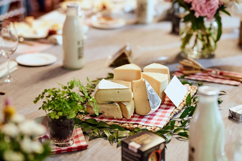 11 quesos españoles en tendencia este 2019 y dos trucos para conservarlos (y que estén en su punto mucho más tiempo)