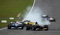 El ganador de la Auto GP tendrá asegurado un test con un Fórmula 1