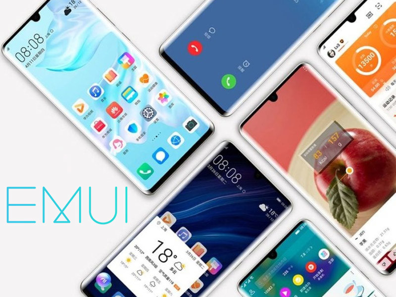 Huawei will present EMUI 10 on August 9, your layer for Android 10 Q
