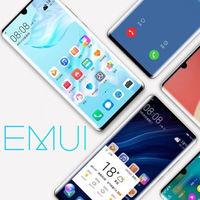 Huawei presentará EMUI 10 el 9 de agosto, su capa para Android 10 Q