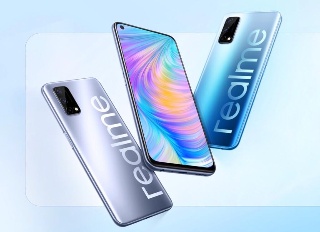 Realme Q2 Pro, Q2 y Q2i: destacando entre los móviles con 5G más baratos del mercado con su carga rápida hasta 65W