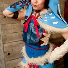 Foto 18 de 130 de la galería cosplay-tgs-2011 en Vida Extra