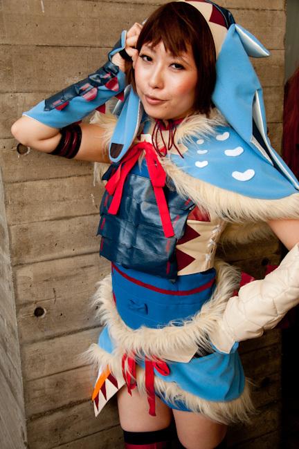 Foto de Cosplay TGS 2011 (18/130)