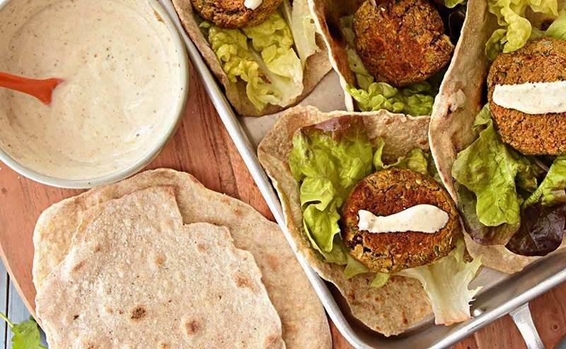 Paseo por la gastronomía de la red: 11 deliciosas recetas para variar nuestras cenas