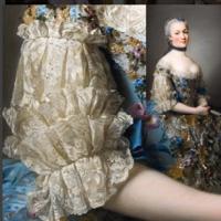 Esta cuenta de Instagram recoge los momentos más fashion a lo largo de la historia del arte