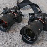Sony FE 16-35 mm F2,8 G Master y FE 12-24 mm F4 G, toma de contacto y muestras de los nuevos objetivos gran angular